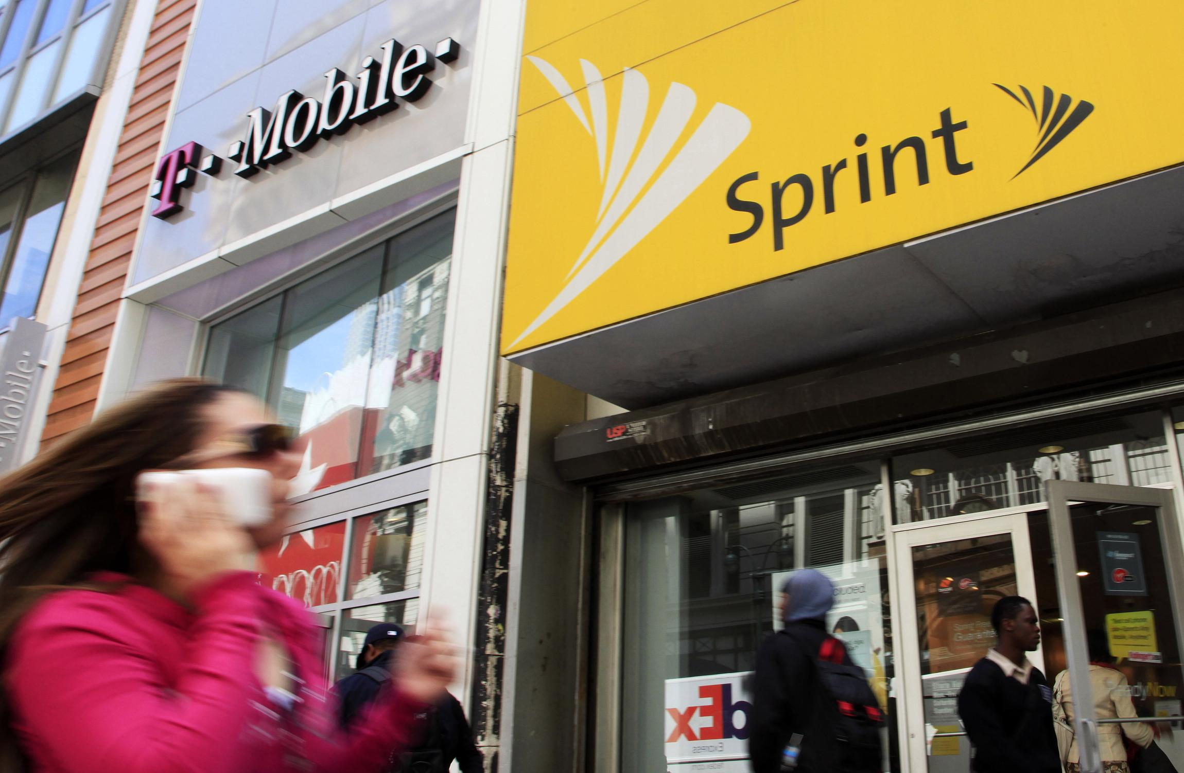 Seize the Opportunity: Approve T-Mobile/Sprint Merger