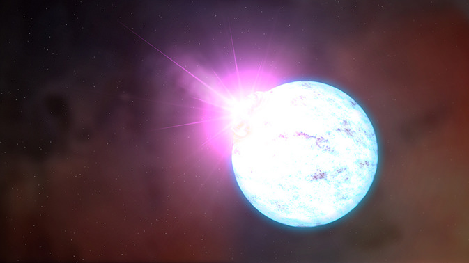The Most Extreme Stars in the Universe