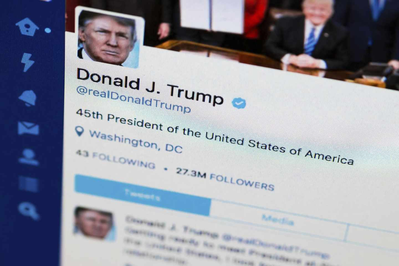 Hurricane Donald: Trump Creates a New Twitter Storm