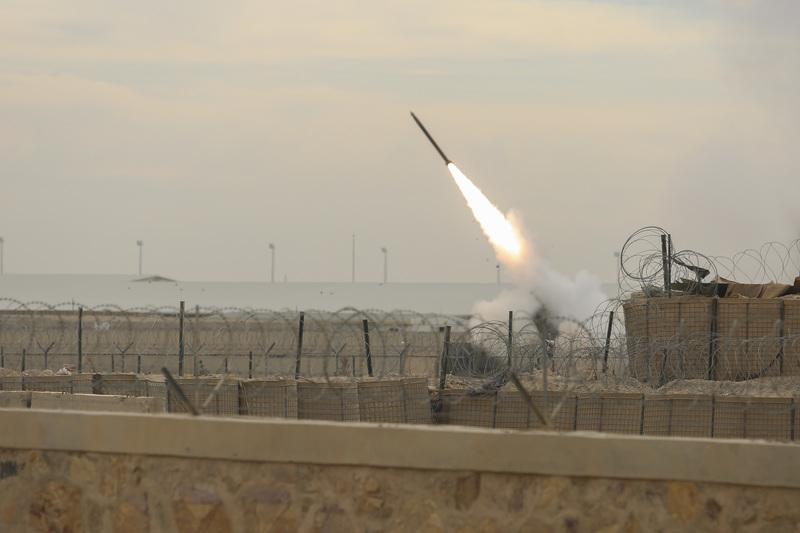 U.S. Strike Hits Taliban 'Command and Control Node' in Helmand