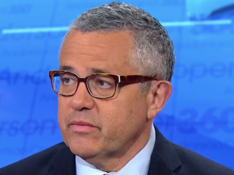 "CNN's Toobin: No More Mueller Indictments ""Really Good ..."