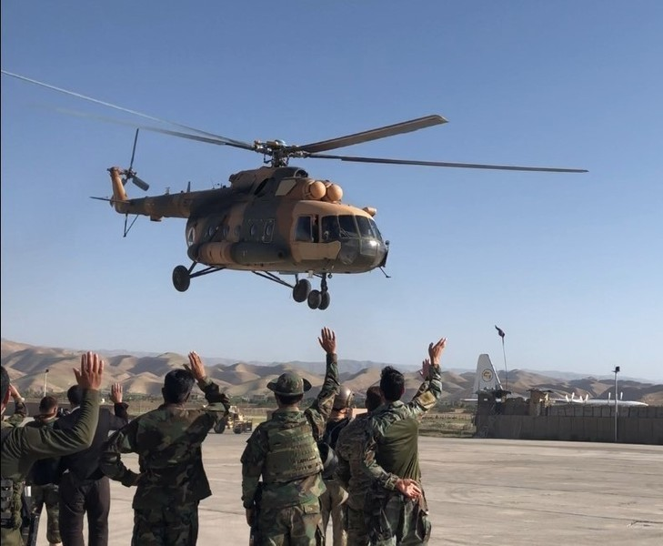 Optimizing America's Interests in Afghanistan