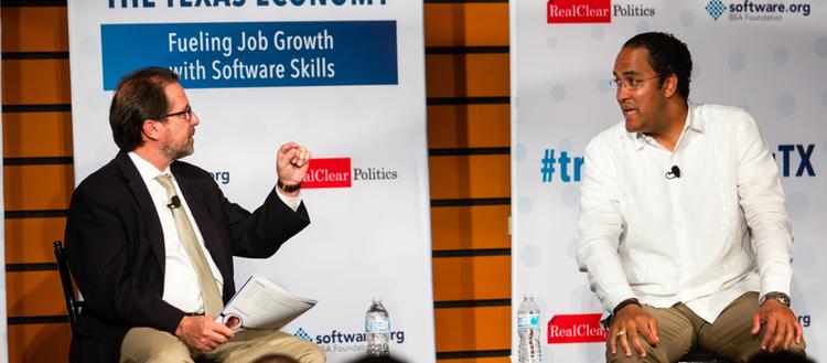 Forum: Addressing Cyber Deficiencies Would Fuel Job Growth