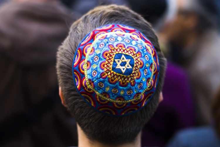 The Elevation of Anti-Semitic Pseudoscience