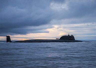 Losharik Spy Submarine Accident Is Still a Problem for Russian Navy