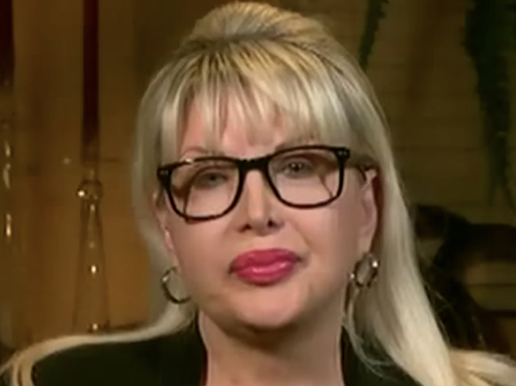 Gennifer Flowers Why Bill Cosby And Not Bill Clinton Hes Not A