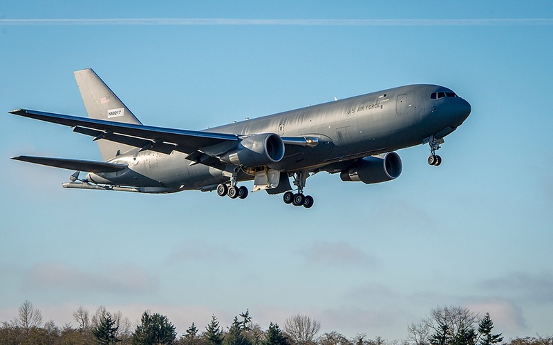 The KC-46 Is on the Cusp of Transforming U.S. Air Mobility