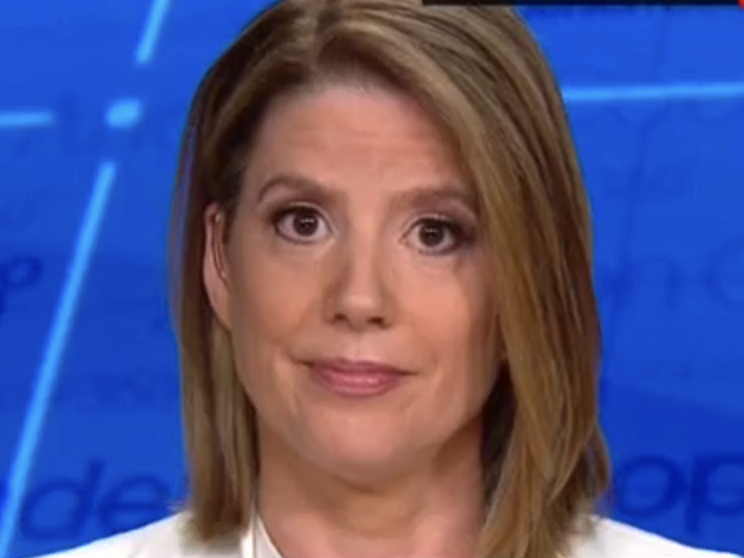 Kirsten Powers 2019 Dating Net Worth Tattoos Smoking Body