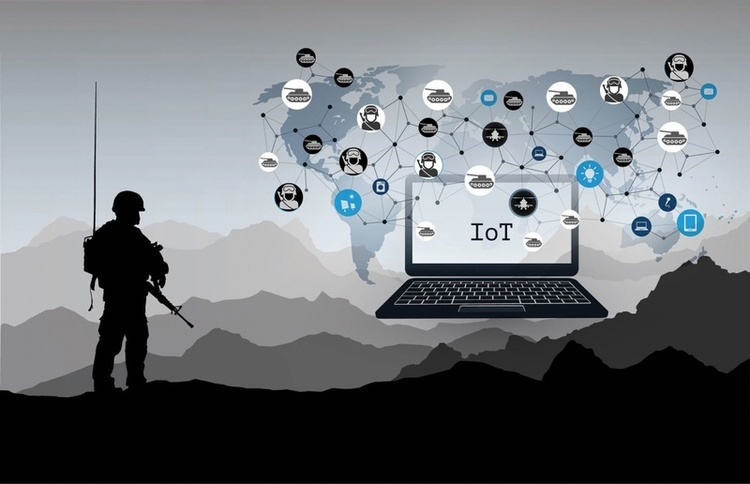 DoD's Move to the Cloud Is Critical to Operate at the 'Speed