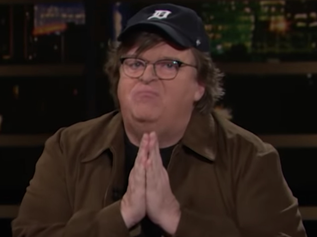 Michael Moore: Trump Will Win In 2020 | Video
