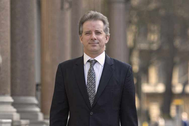 Did Brits Warn About Steele's Credibility, Before Mueller Probe?
