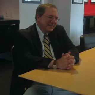 Full Video Interview: David Sanger - Is Cyber The Perfect Weapon?