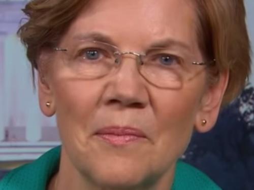"Sen. Warren: President Trump's SCOTUS Nominee Is ""A Political Animal,"" Will ""Help"" Trump If He Gets Into Trouble"
