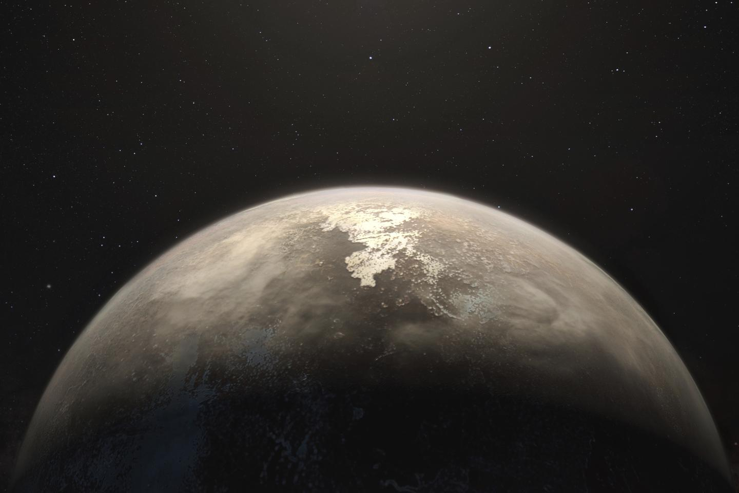 Could Life Thrive on Hydrogen-Rich Alien Worlds?