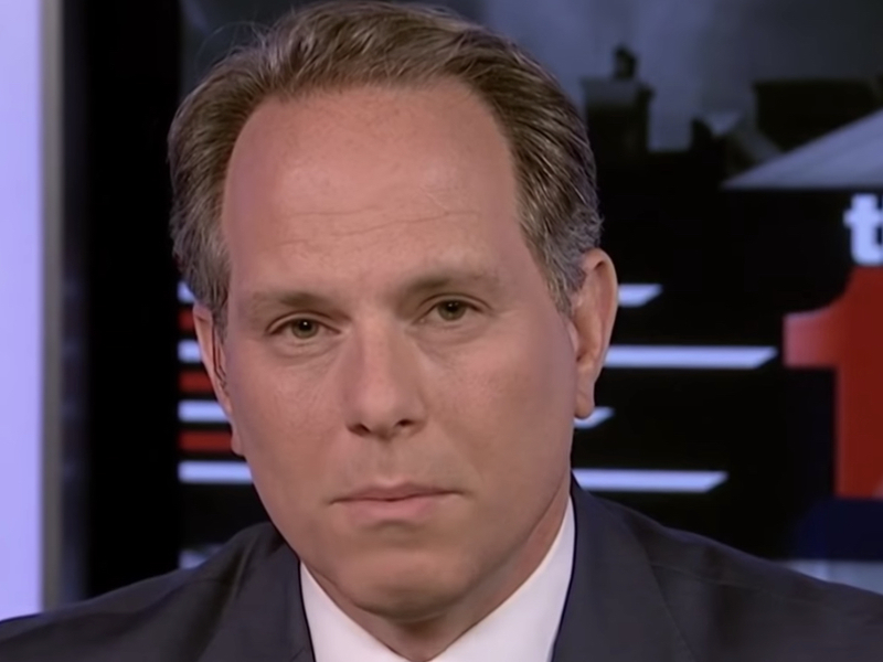 Jeremy Bash: We're Witnessing The De Facto Collapse Of The NATO Alliance