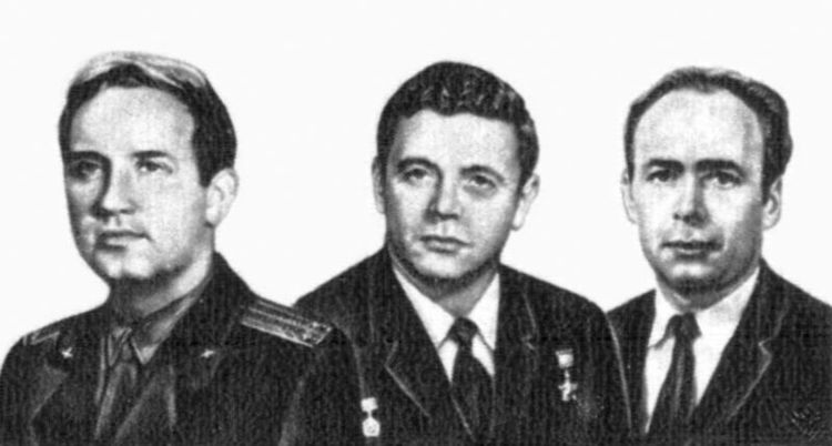 Only Three Humans Have Died in Space: The Story of Soyuz 11