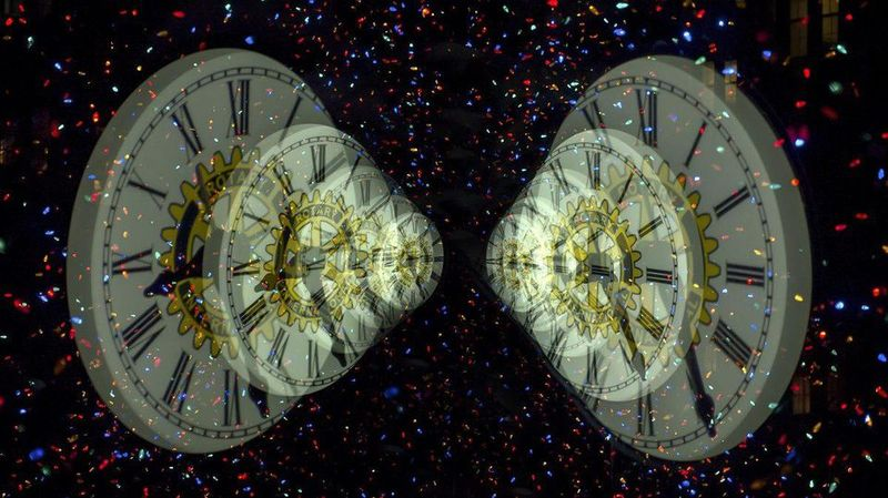 Time Travel Is Possible If You Have an Object With Infinite Density