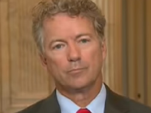 "Sen. Rand Paul: ""Trump Derangement Syndrome"" Has Gone Over The Top And People Have Lost The Big Picture"