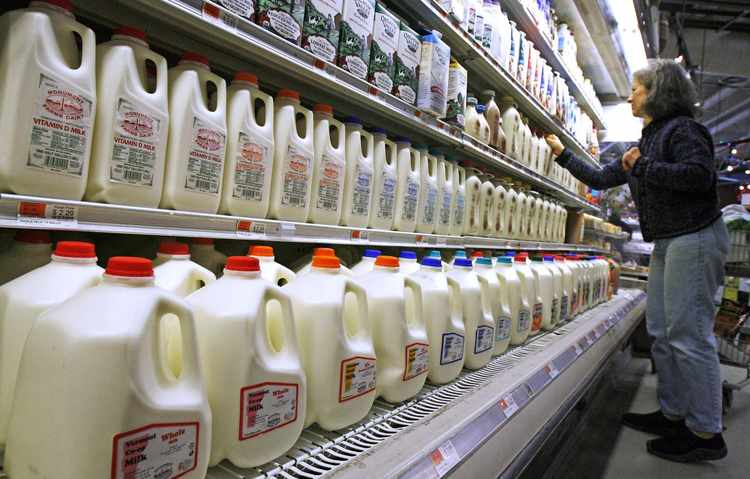 Milk and Health: The Evidence