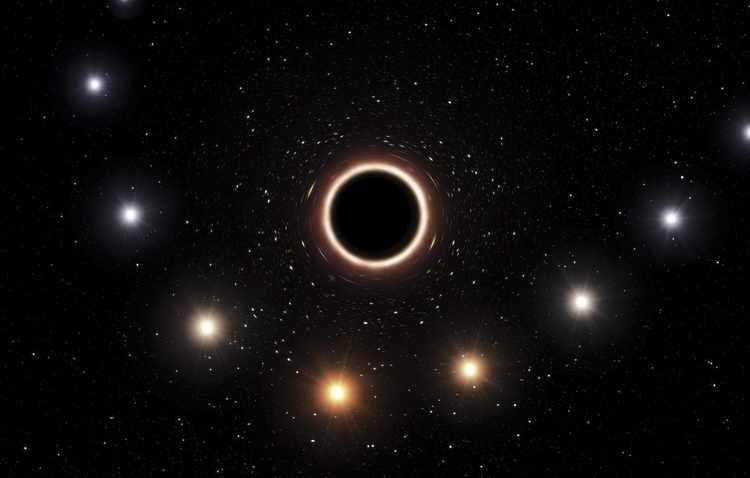 Are Black Holes Actually Dark Energy Stars?