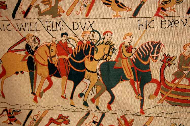 10 Things You (Probably) Didn't Know About the Anglo-Saxons