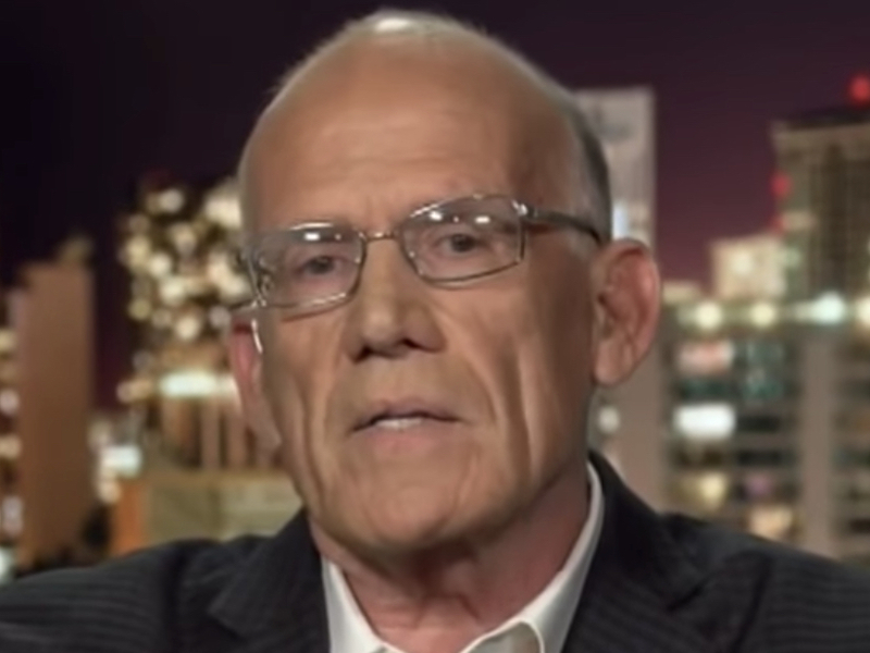 Victor Davis Hanson: Anyone Who Claims To Be Progressive Gets A Blank Check To Be Racist