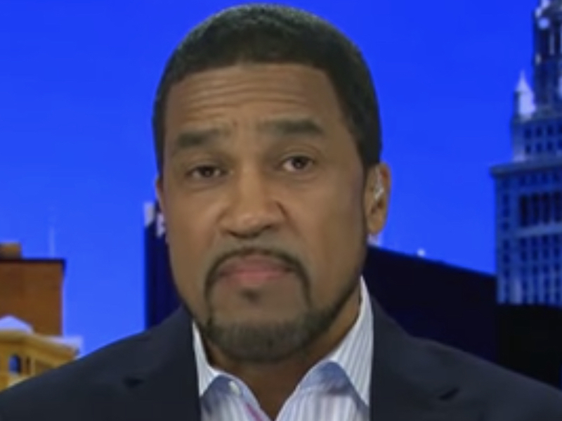 Pastor Darrell Scott: Trump Most Pro-Black President In My