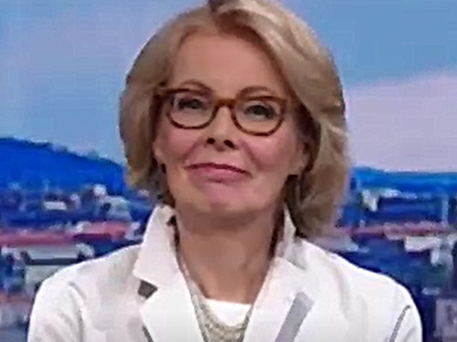 It Would Be Clich To Call Peggy Noonan >> Peggy Noonan Trump Says Things He D Like To Be True As If They Were