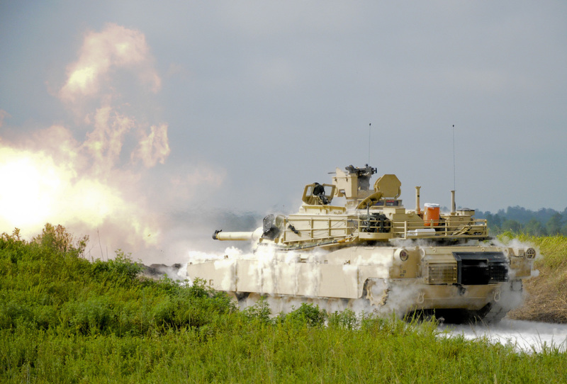 Increasing U.S. Tank Production Helps National Security and the Industrial Base