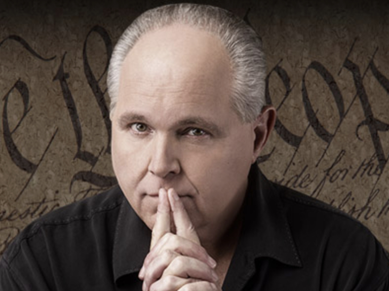 Rush Limbaugh: Democrats Fail To Steal Georgia, Florida