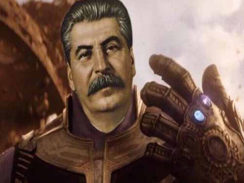 Yes Thanos Was Evil Why Advocates Of Population Control