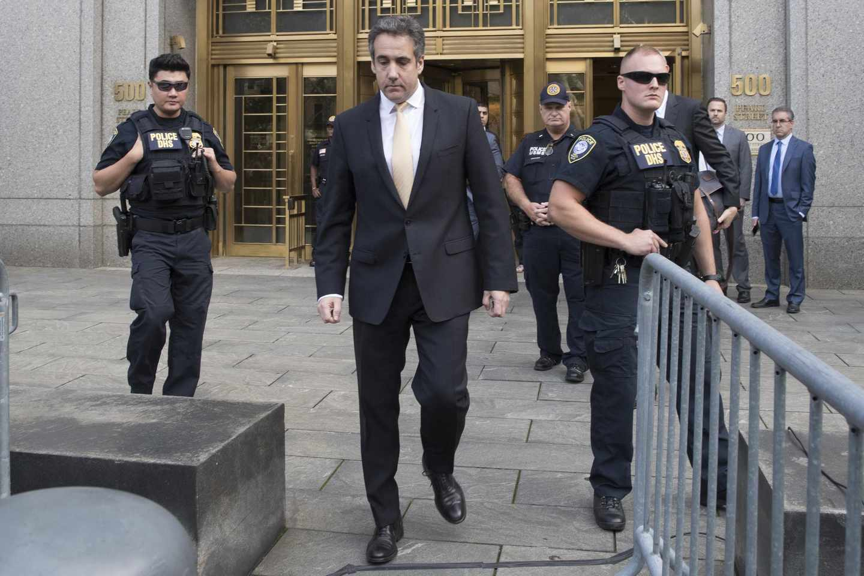 The Media's BuzzFeeding Frenzy: Tracking the Cohen Story
