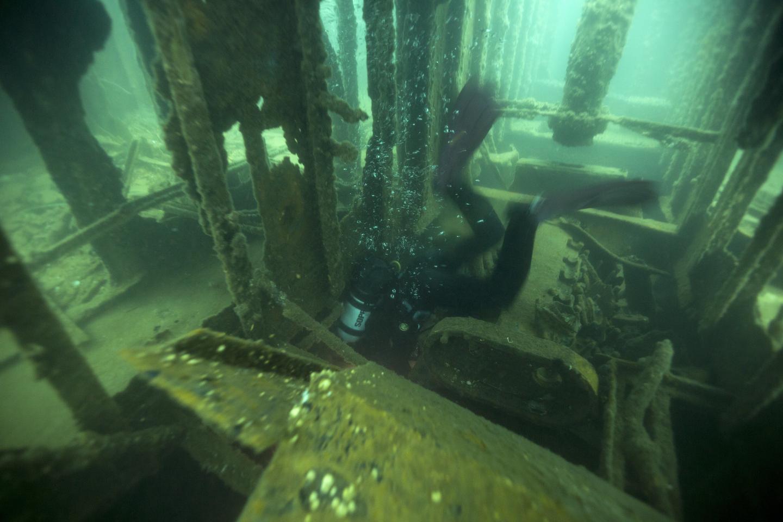 How Cargo Ships Can Sink When Their Cargo Liquefies