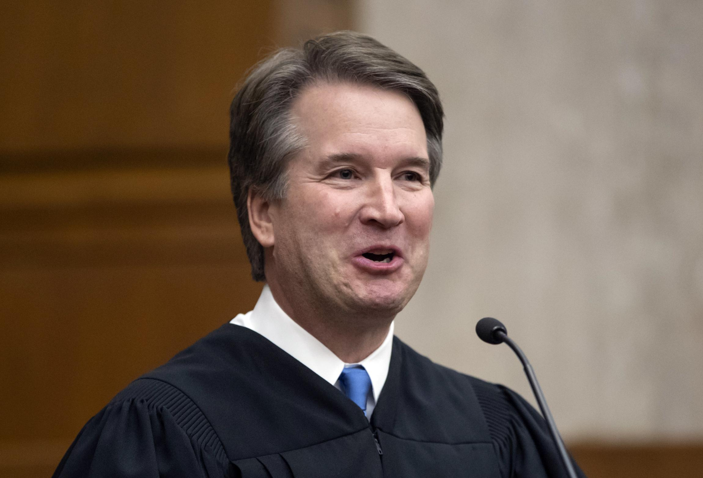 Full Replay Judge Brett Kavanaugh Supreme Court Confirmation Watch And Latest News In Senate Judiciary Committee Hearing Day One Video Realclearpolitics