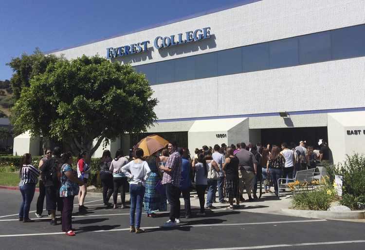 Don't Blame For-Profit Colleges for Black Student Debt
