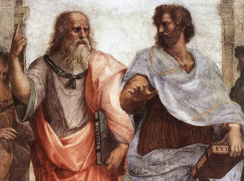 Carl Sagan's Problems With Plato