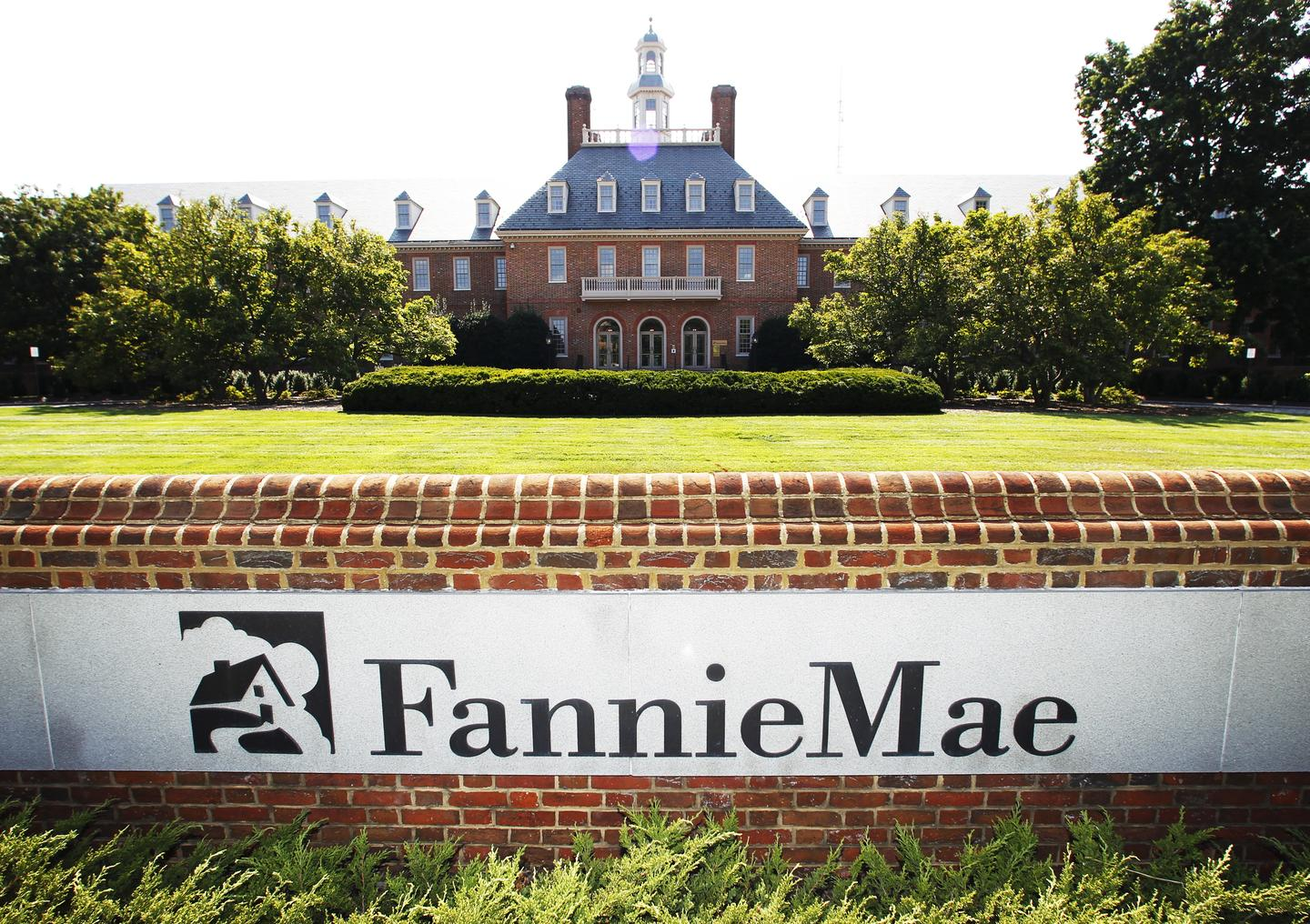 If You Believe In Dodd-Frank, You Can't Also Believe In Fannie, Freddie