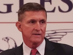 Ret. General Mike Flynn: It Is Time To Buckle Down And Stand Up To Fight For Our Way of Life