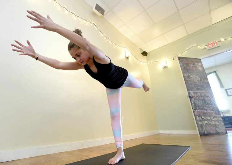Why Schools Are Banning Yoga