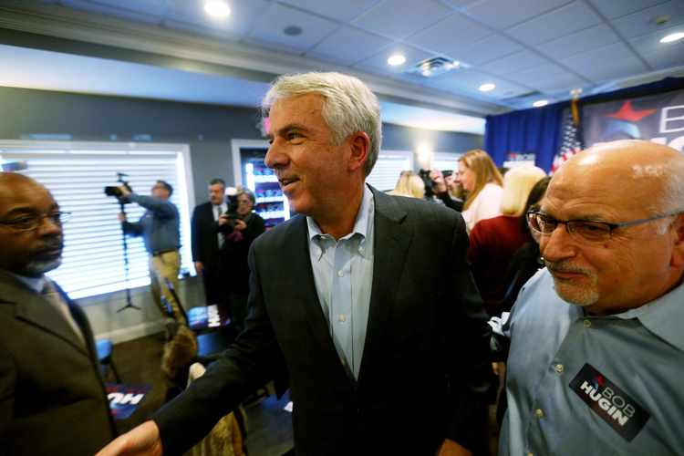 Menendez in Jeopardy as Senate Challenger Makes Push