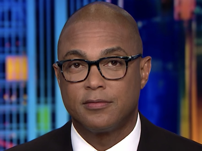 CNN's Don Lemon: Kavanaugh Is Like Bill Cosby, Many People ...