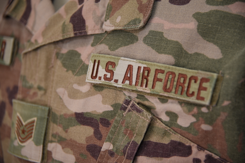 6d3c0a85 Air Force Gears up for Oct. 1 Rollout of OCP Uniform | RealClearDefense
