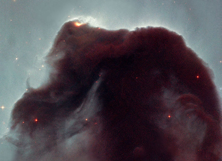 Cosmic Dust Could Reveal New Types of Galaxies