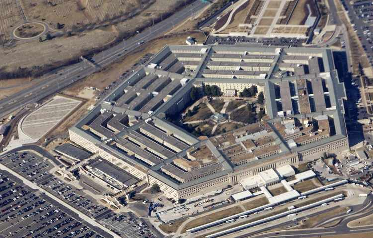 Background Investigations Move to New Home at Pentagon