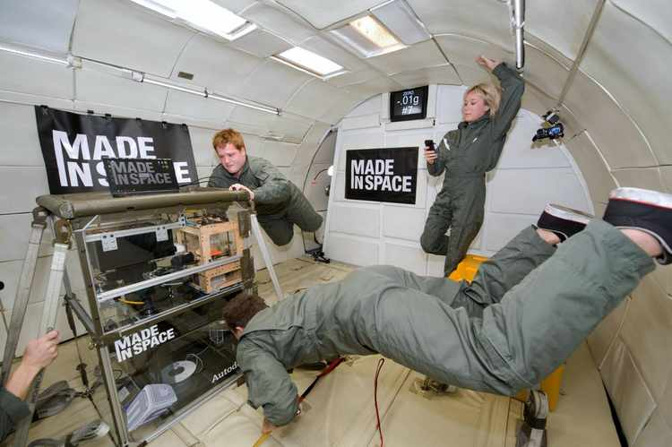 Could Microgravity One Day Help Treat Cancer?