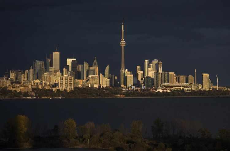 No Sugarcoating Canada's Oil Crisis