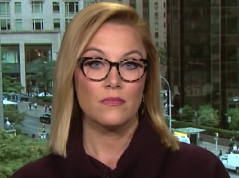 "CNN's S.E. Cupp: Kanye West ""Sad,"" Clearly A Man Who Is Not Okay"