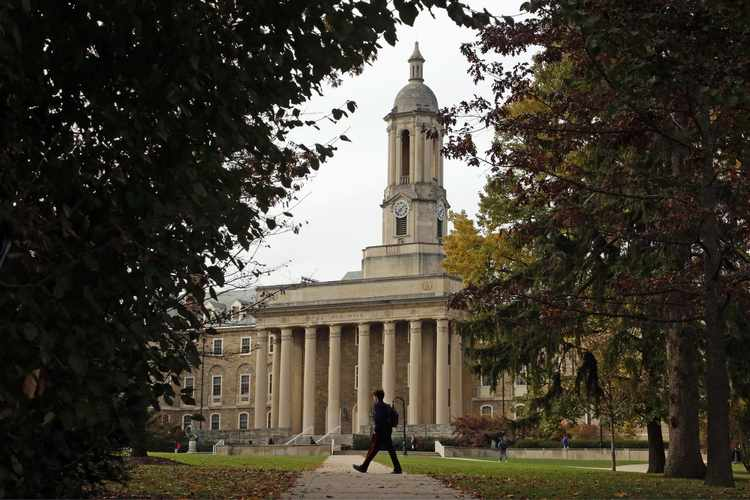 Seven Troubling Facts on American Higher Education