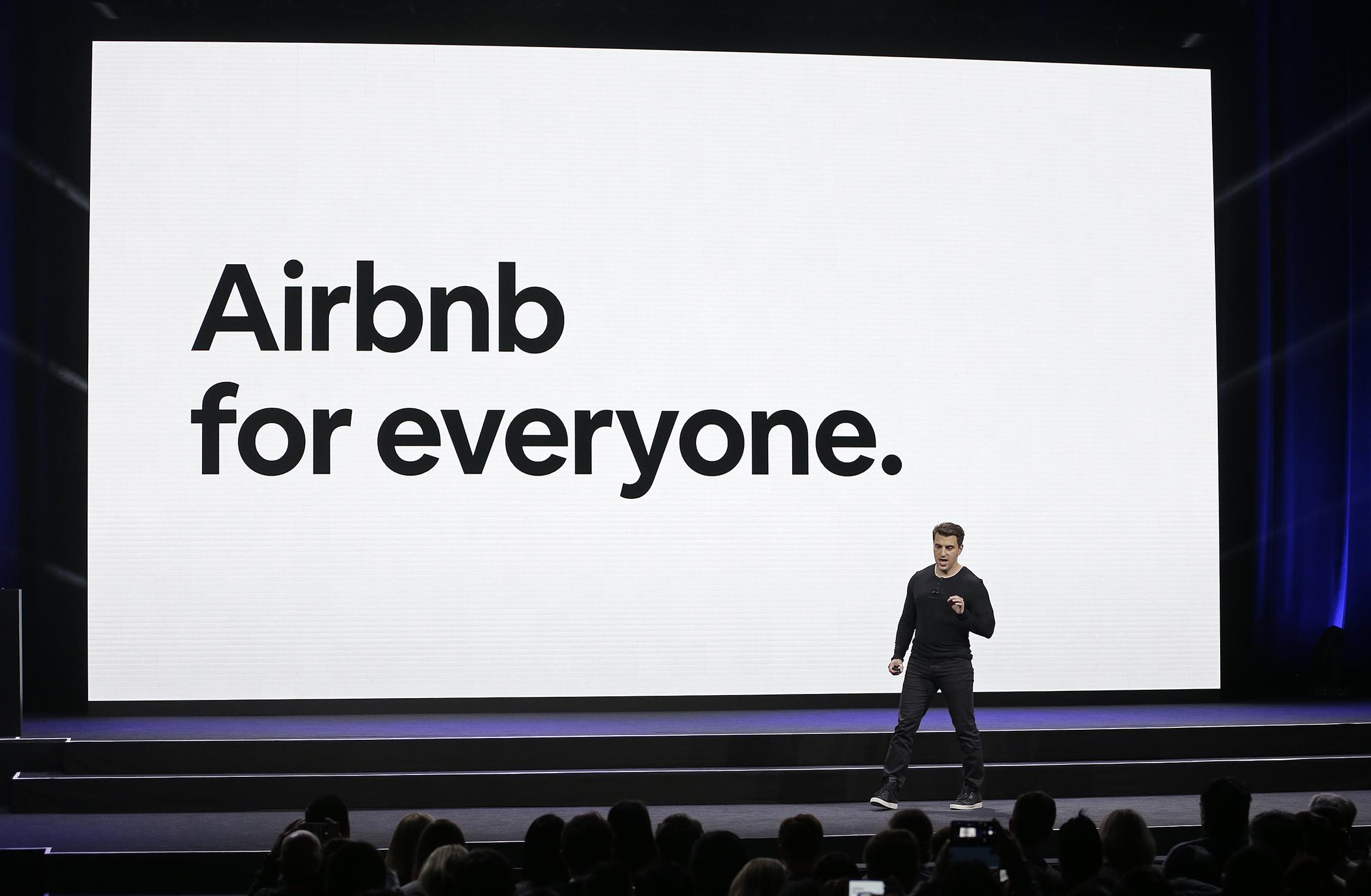 Restrictions on Uber and Airbnb Are Driven by Cronyism