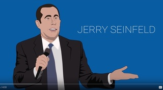 Why Jerry Seinfeld Refuses to Perform on College Campuses